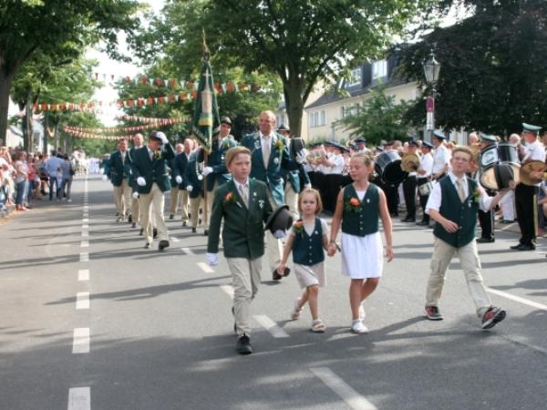 2015 Schützenfest Lörick v. Sylvia 767