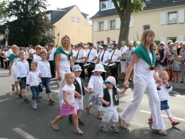 2015 Schützenfest Lörick v. Sylvia 773