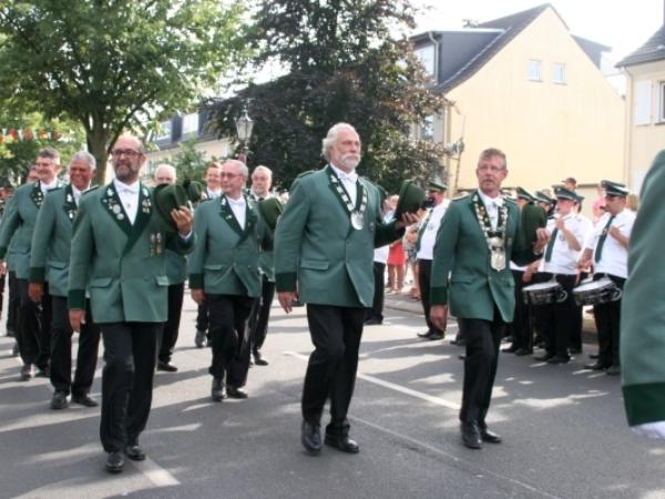 2015 Schützenfest Lörick v. Sylvia 780