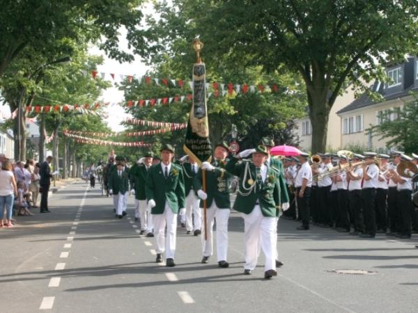 2015 Schützenfest Lörick v. Sylvia 825